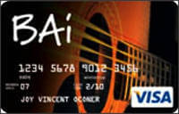 Union Bank Bai Visa Card