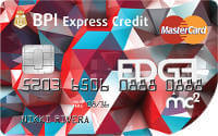 BPI Edge Credit Card