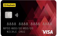 Maybank Classic Card