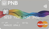 PNB Platinum Card