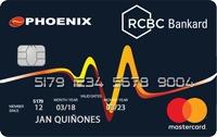 RCBC Bankard Phoenix Card