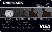Union Bank Platinum Card