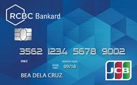 RCBC Bankard Classic Credit Card