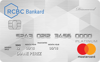 RCBC Bankard Diamond Card Platinum