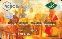 RCBC Bankard LJC Card