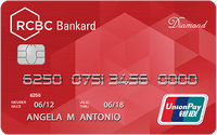 RCBC Bankard UnionPay Card