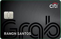 Citi Grab Credit Card