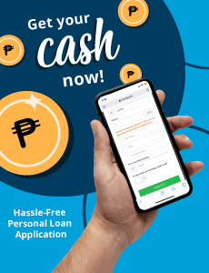 Hassle-Free Personal Loan Application